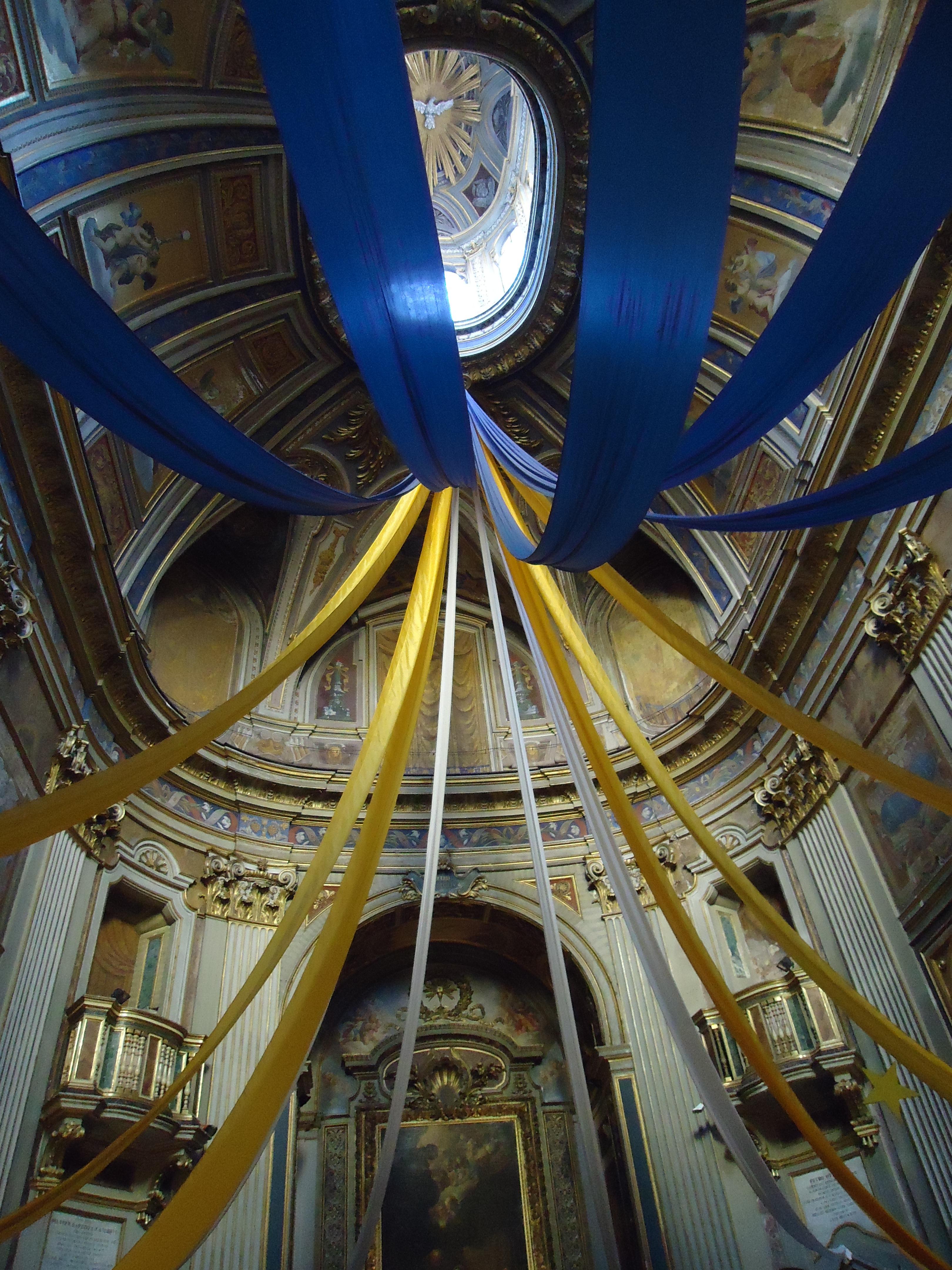 Santa Maria in Rome