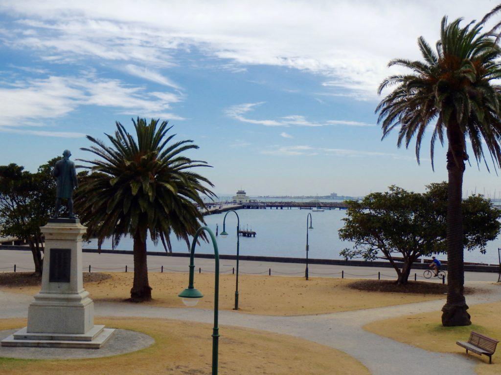 St.Kilda, Melbourne, Australia