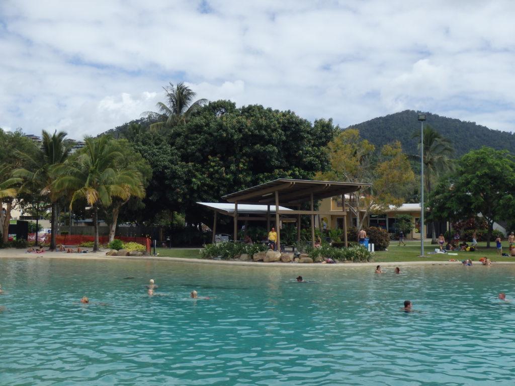 lagune Airlie Beach