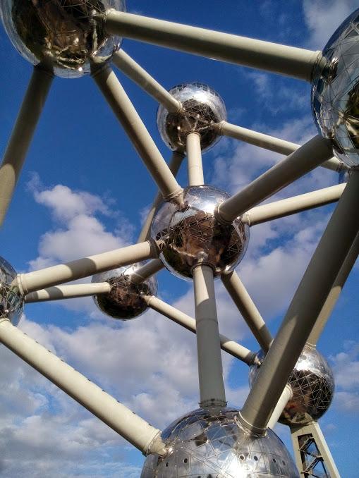 Atomium Bxl