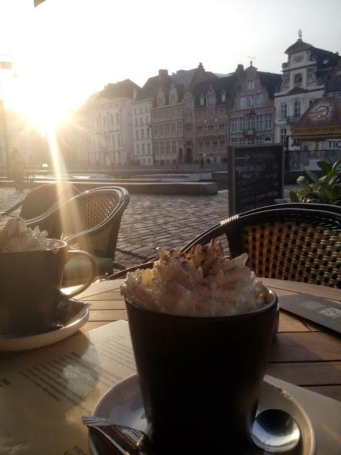 Chocomelk-met-crème-frache-in-De-Zwarte-Zee