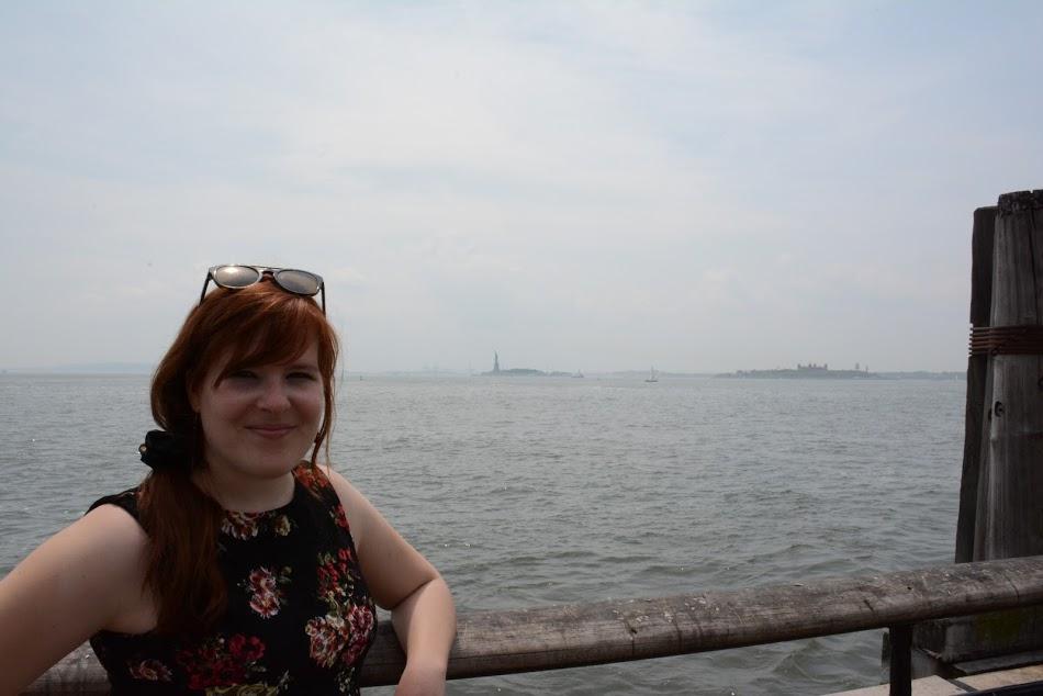 Miss Liberty - Enkele indrukken uit New York!