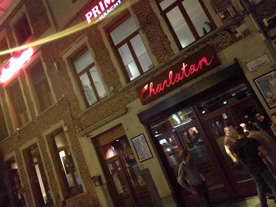 Charlatan Gent