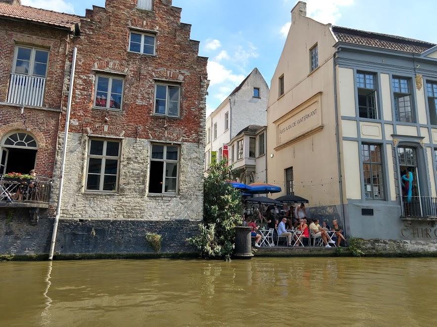 Barraza, Gent