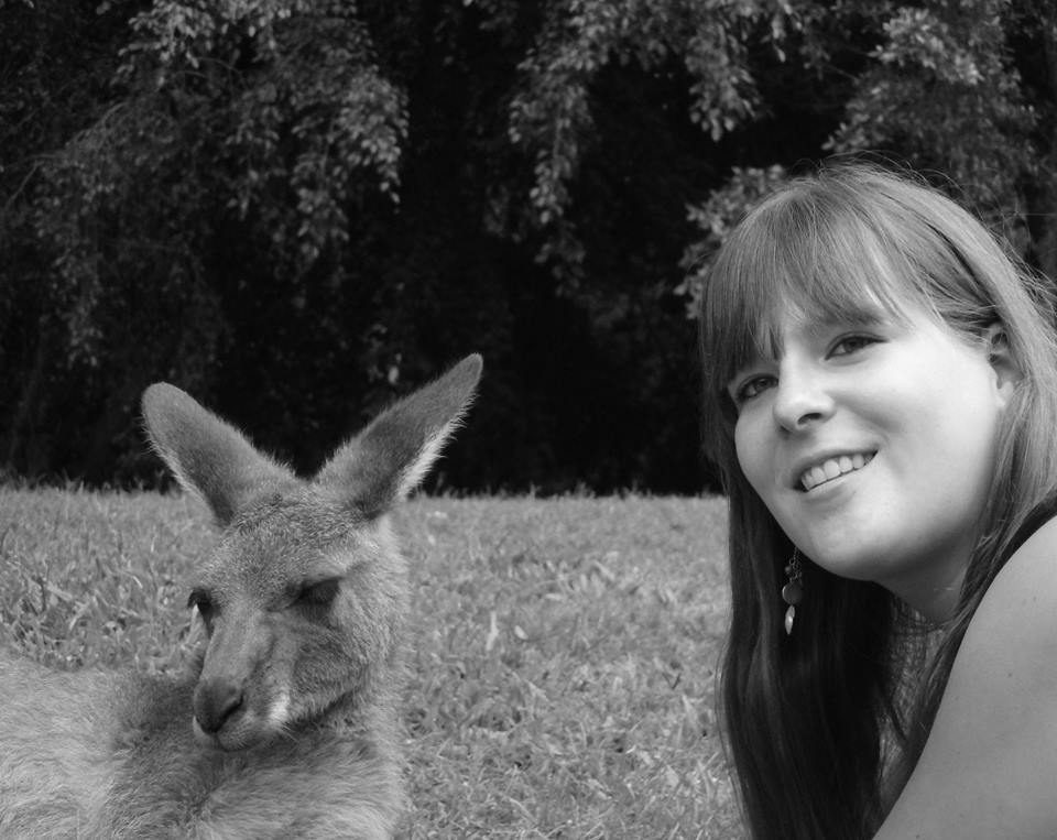 skippy and me, Australia