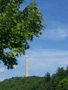 Obelisk-High-Point-State-Park