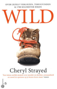 Boekcover Wild - Cheryl Strayed