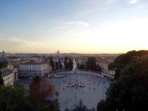 De taalreis van mijn dromen? Dat is Italiaans leren onder de Romeinse zon. Ik keer terug naar 2004 en haal herinneringen op aan mijn eerste keer Rome!