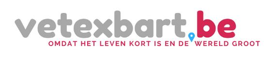 Vetexbart logo