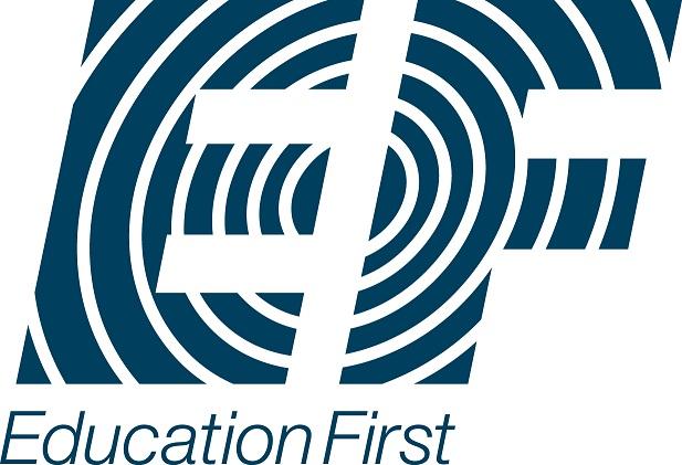 EF education first logo
