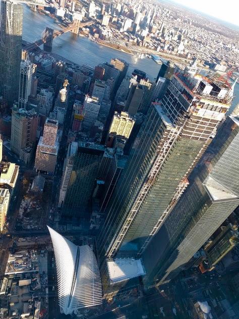 Oculus en WTC