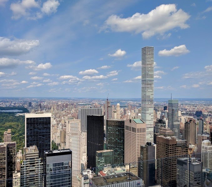 432 Park Avenue - Central Park - Uptown - Manhattan - NYC