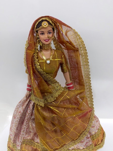 Indische klederdracht