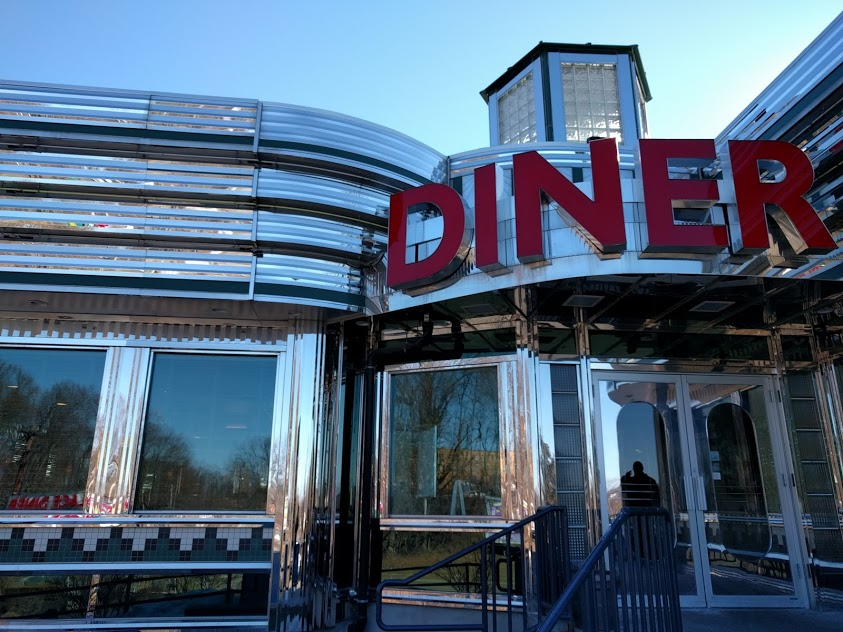 Palace Diner Poughkeepsie