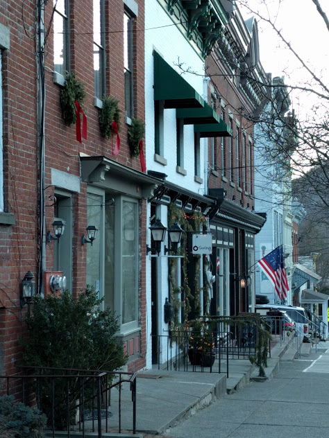 Cold Spring Main Street