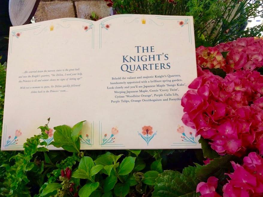 Macy's Flower Show New York - verhaal