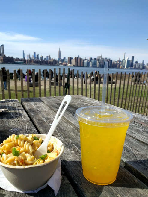 Smorgasburg - Brooklyn