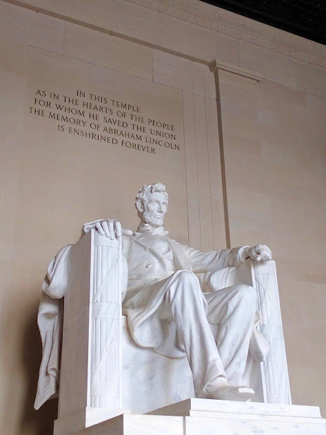 Abraham Lincoln - Washington D.C.