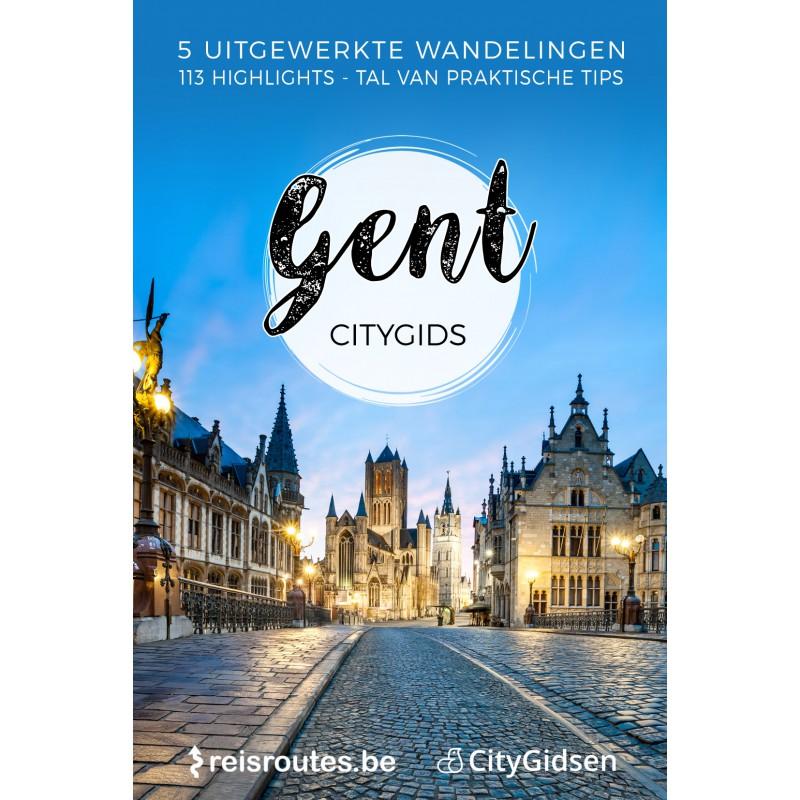Citygids Gent